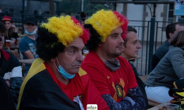 Photos Belgique Italie à Neufchateau 2