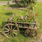 machines agricoles et Jardin