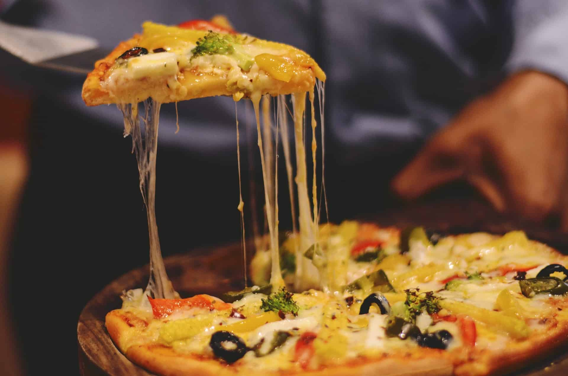 pizza - Oli - Habay