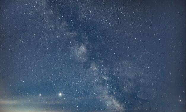 NUIT DES ETOILES AU EURO SPACE CENTER