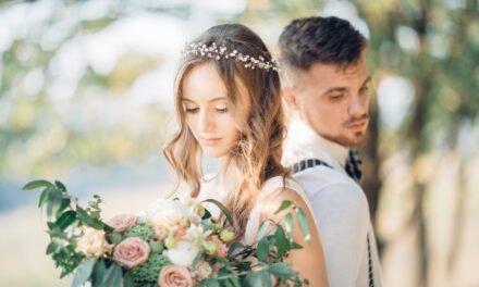 Salon du Mariage à Libramont