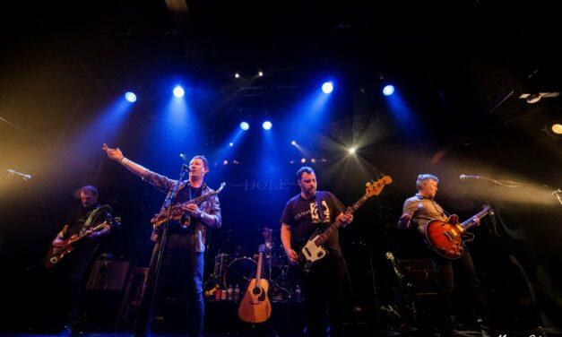 DOLE en concert à Longwy