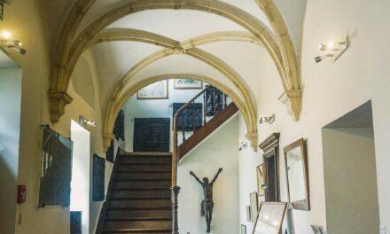 Virton : Musée Gaumais