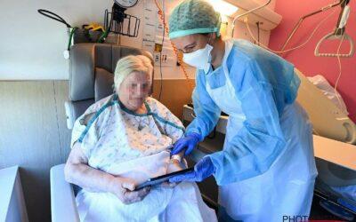Interdiction temporaire des visites à l'hôpital Vivalia d'Arlon