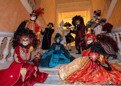 Carnaval Vénitien à Arlon
