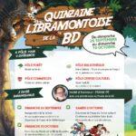 QUINZAINE DE LA BD À LIBRAMONT