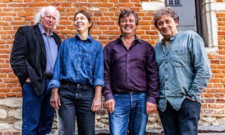 Au Moulin Klepper à Neufchâteau :Voyage en chanson française