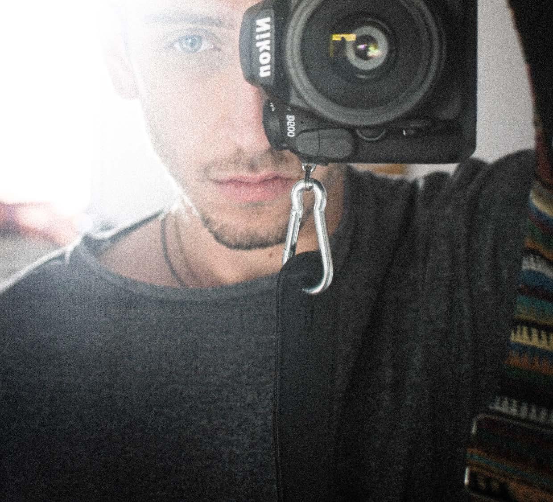Jordan Sapally photographe