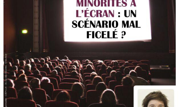 Les minorités à l'écran