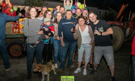 Martué en fête  – Florenville