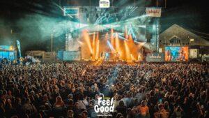 AYWAILLE Felle Good Festival