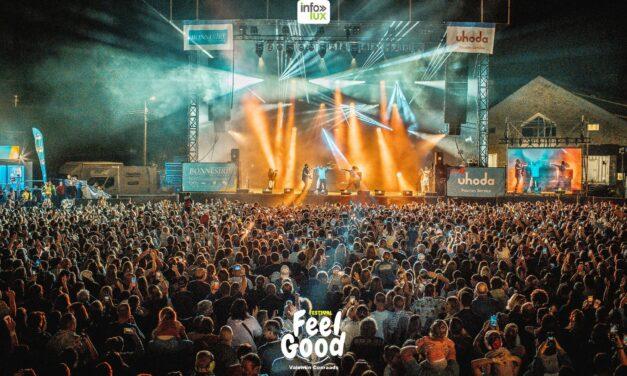 Photos du Feel Good Festival Aywaille