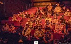 Cenre culturel de Bastogne