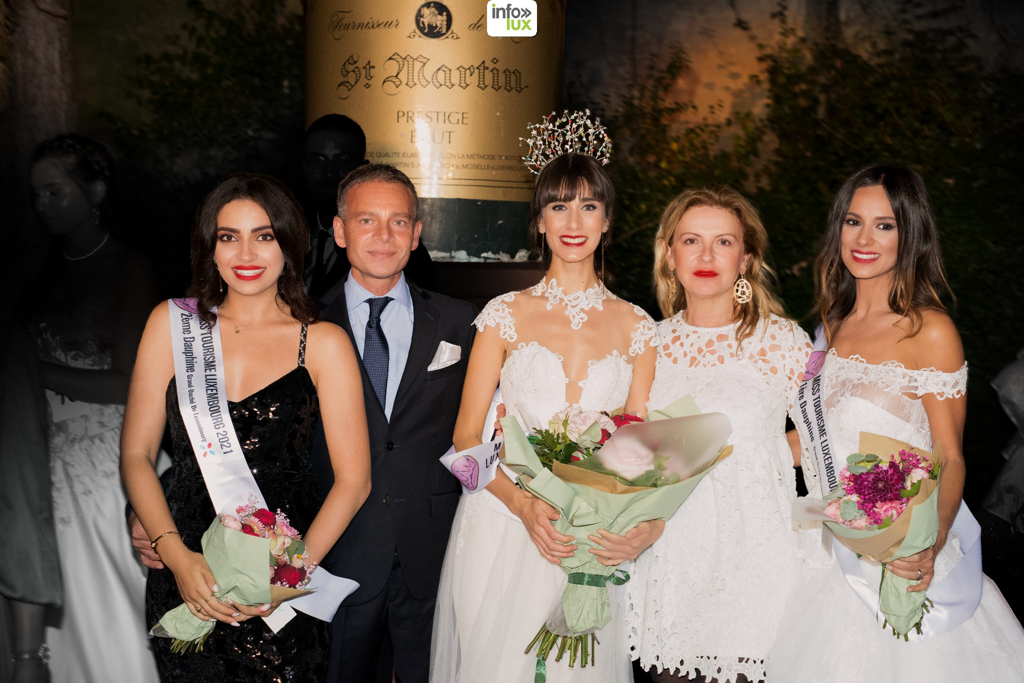 Miss tourisme Luxembourg
