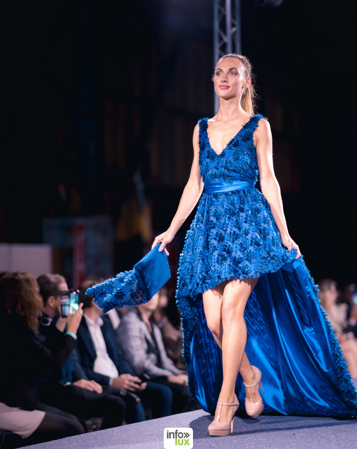 Lux Fashion Week Luxembourg