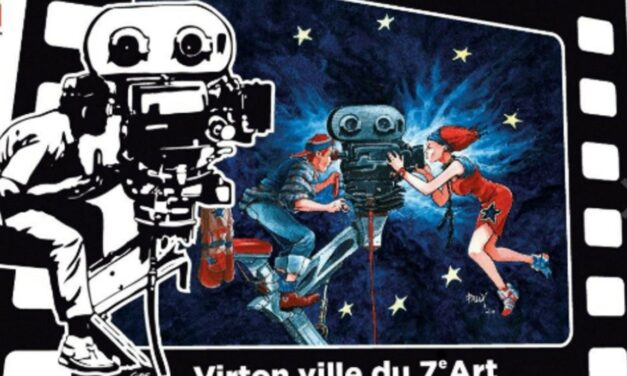 41è FESTIVAL DU FILM EUROPEEN DE VIRTON