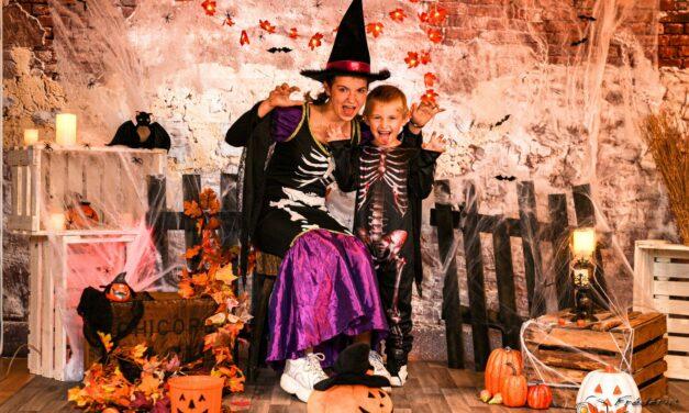 Photos Séances Halloween à Arlon