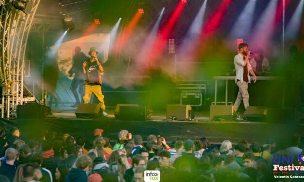 Photo uni festival 2021  – ULiège